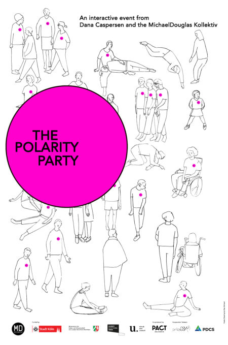 Poster The Polarity Party